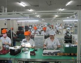 448 doanh nghiệp điều chỉnh lương tối thiểu vùng