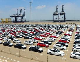 Bộ Giao thông Vận tải đề xuất sửa đổi Nghị định 116 với ô tô nhập khẩu