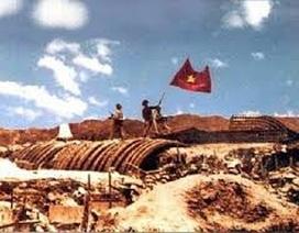Về đề xuất cả nước nghỉ ngày chiến thắng Điện Biên Phủ