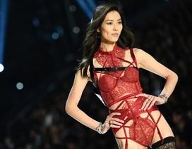 Cuộc đời siêu mẫu Á Đông đầu tiên trình diễn cho Victoria's Secret