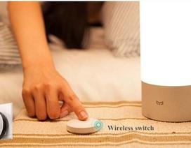 Biến ngôi nhà thông minh hơn với loạt thiết bị công nghệ giá mềm