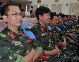 Australia hỗ trợ Việt Nam tham gia gìn giữ hòa bình Liên Hợp Quốc