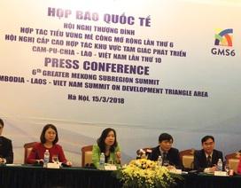 Hội nghị đối ngoại đa phương lớn nhất năm sắp diễn ra tại Hà Nội