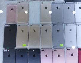 iPhone 6s giảm giá không phanh xuống dưới 4 triệu đồng