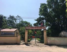 Thanh tra chỉ rõ nhiều sai phạm tại Trường Tiểu học Quảng Cát