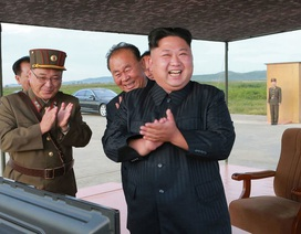 3 lý do lãnh đạo Kim Jong-un muốn gặp mặt Tổng thống Trump