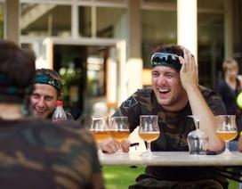 3 lý do không thể bỏ qua bia Bỉ