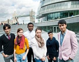 Khám phá đại học Middlesex - Top các trường đại học hiện đại nhất London