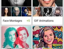 """10 ứng dụng chỉnh sửa ảnh tốt nhất để """"sống ảo"""" trên Facebook"""