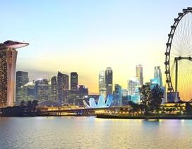 5 năm liền, Singapore là thành phố đắt đỏ nhất thế giới