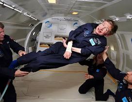 Cảnh báo cuối cùng của thiên tài Stephen Hawking dành cho nhân loại