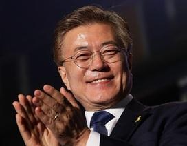 Tổng thống Hàn Quốc Moon Jae In sắp thăm Việt Nam