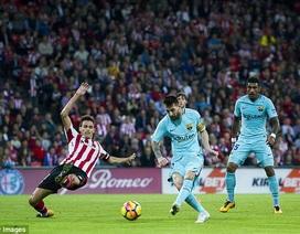 Barcelona tiến bước đến ngôi vô địch La Liga?