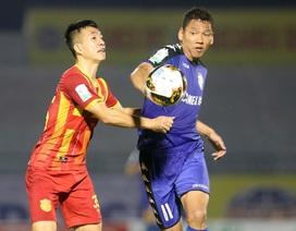 Quang Hải ngồi dự bị, CLB Hà Nội bất ngờ bị B.Bình Dương cầm chân