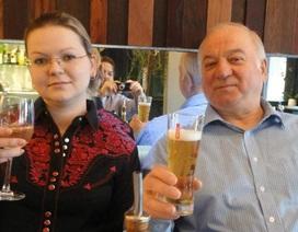 Nga muốn Nhật Bản giúp tìm tung tích của cha con cựu điệp viên Skripal