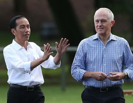 Indonesia muốn Australia gia nhập ASEAN