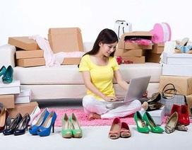 Choáng váng vì vợ bỏ ra 50 triệu/tháng để mua quần áo, giày dép