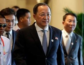 Mỹ đề nghị Triều Tiên thả 3 công dân bị bắt trước cuộc gặp lịch sử