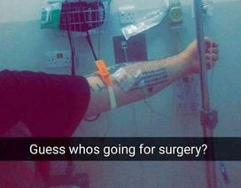 Trải nghiệm kinh hoàng: Tỉnh táo ngay khi đang được phẫu thuật