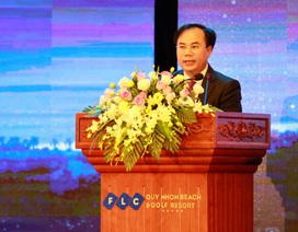 Thứ trưởng Bộ Xây dựng: Quản lý thế nào với condotel- loại hình  đầu tư bất động sản mới?