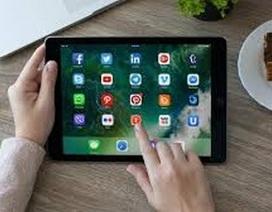 Apple gửi thư mời sự kiện đặc biệt ngày 27/3, iPad thế hệ mới xuất hiện?