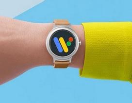 """Google đổi tên nền tảng Android Wear, thị trường smartwatch sẽ """"bùng nổ""""?"""
