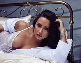 Demi Lovato đã sống tỉnh táo 6 năm nay