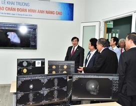 Bác sĩ Việt Nam sẽ kết nối hội chẩn trực tuyến với thế giới