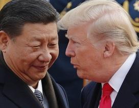 """Ông Trump ký thông qua luật thân Đài Loan, Trung Quốc """"nổi đóa"""""""