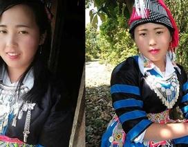 """Hai nữ sinh xinh đẹp mất tích khi đi thăm """"người yêu trên mạng"""""""