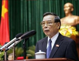 Day dứt của Thủ tướng Phan Văn Khải khi từ nhiệm sớm, nhận lỗi trước nhân dân
