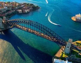 Tìm hiểu nước Úc hiện đại và đáng sống tại Triển lãm Du học T.H.E. Education Fair 2018