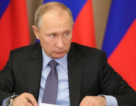 """Nga """"không thể tha thứ"""" cáo buộc của Anh nhằm vào Tổng thống Putin"""