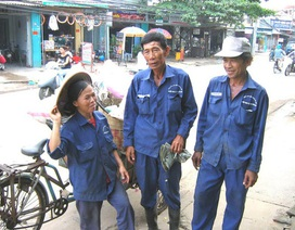 Đề xuất quy định đối với lao động phi chính thức