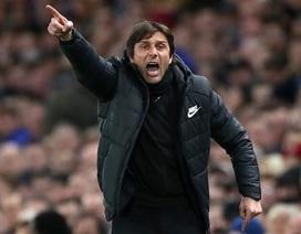 """Chelsea thách thức """"Bày cáo"""", Conte sẽ thoát """"cửa tử""""?"""