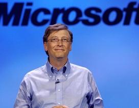 Tỷ phú Bill Gates chỉ thành công khi bỏ được thói xấu này