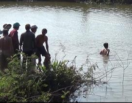 Học sinh lớp 8 bị đuối nước tử vong