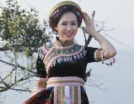 Sao mai Khánh Ly ám ảnh với những đứa trẻ lem luốc vùng cao