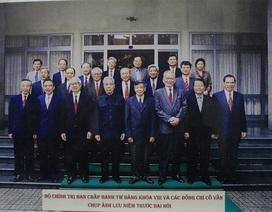 """Thủ tướng Phan Văn Khải và lời dặn về """"cái ghế"""" của Thủ tướng Phạm Văn Đồng"""