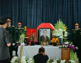 Hà Nội đóng cửa các khu vui chơi ngày Quốc tang nguyên Thủ tướng Phan Văn Khải