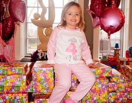 Con gái tỷ phú F1 tổ chức tiệc sinh nhật xa hoa cho con gái