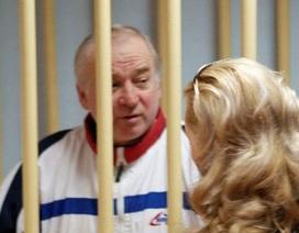 Điện Kremlin: Anh hoặc chứng minh hoặc phải xin lỗi Nga vì vụ cựu điệp viên
