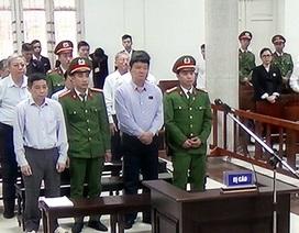 Ông Đinh La Thăng cùng đồng phạm hầu tòa trong vụ PVN thiệt hại 800 tỷ đồng