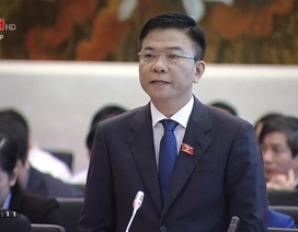 Bộ trưởng Tư pháp: Tài sản quan chức không giải trình được phải đưa ra tố tụng