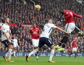 MU đại chiến Tottenham ở bán kết FA Cup