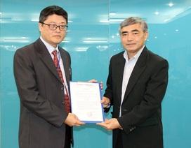 Bộ TT&TT bổ nhiệm Viện Công nghiệp Phần mềm và Nội dung số Việt Nam