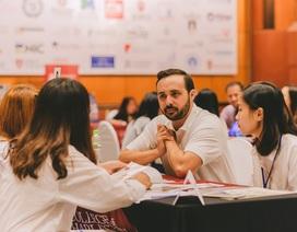 Hội thảo: Kĩ năng IELTS speaking - Mẹo, thủ thuật và tiêu chí chấm điểm của giám khảo