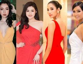 """H'hen Niê, Hoàng Thuỳ, mặc đẹp nhất tuần; Elly Trần """"hoá"""" thảm hoạ thời trang"""