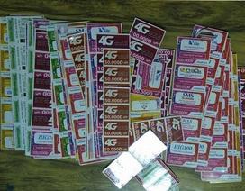 Vụ đánh bạc trực tuyến lớn nhất Việt Nam: Lỗ hổng trong quản lý thẻ cào