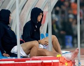 Nhận tin vui từ bác sỹ, Tuấn Anh vẫn khó lên đội tuyển